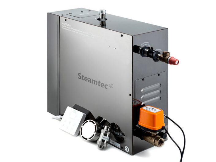 key steam generator