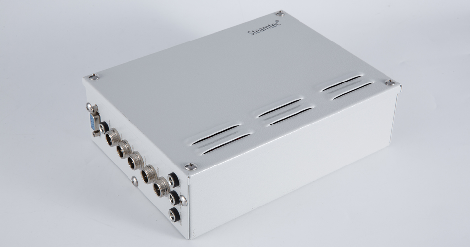 aio steam generator control box