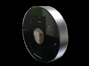 GORH touch screen controller black