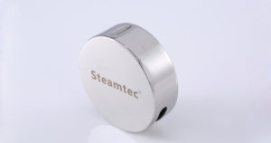 TOLO stainless steel steam head