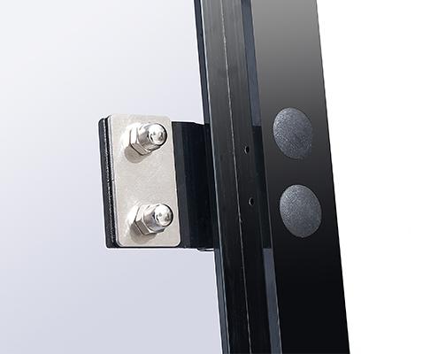 Door hinges 2