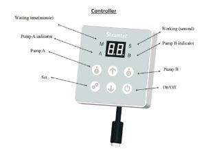 aroma-pump-controller
