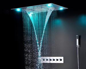 TOLO Rain shower set 600X800 495x400