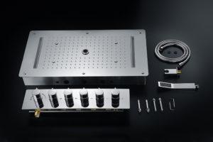 TOLO shower parts 380x700